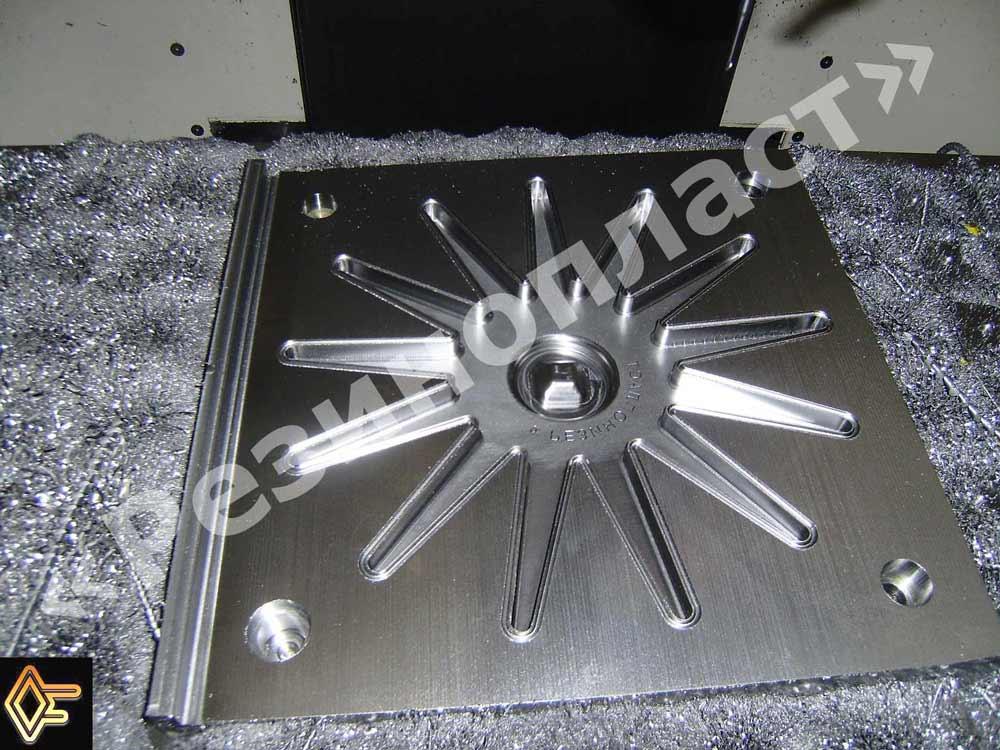 Вулканизация опор двигателя (сайлентблоков) в бытовых условиях 24